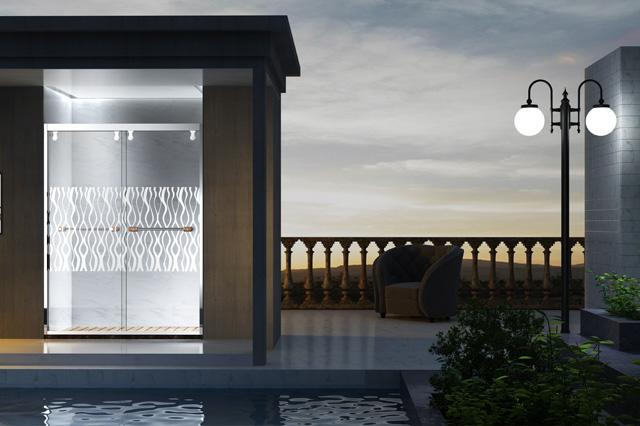 淋浴房挡水条什么材质有几种及