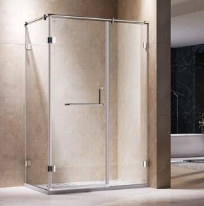 60L21方形平开淋浴房