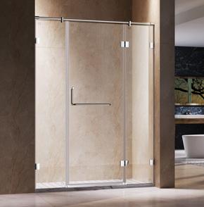 60P21屏风淋浴房
