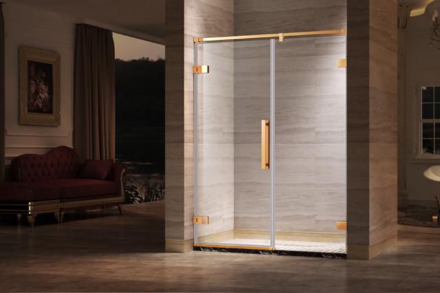 玻璃淋浴房清洗要注意的事项都